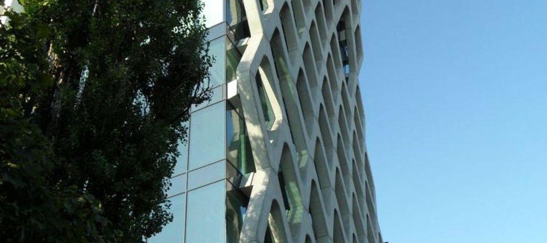 Biurowiec Prosta Tower w