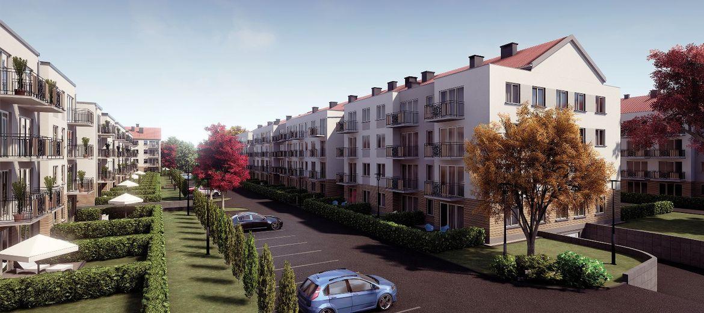 Premiery rynku mieszkaniowego