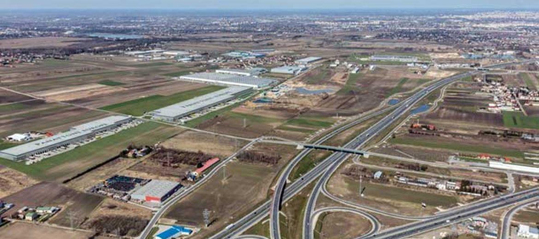 Warszawa: Ruszyła budowa Panattoni