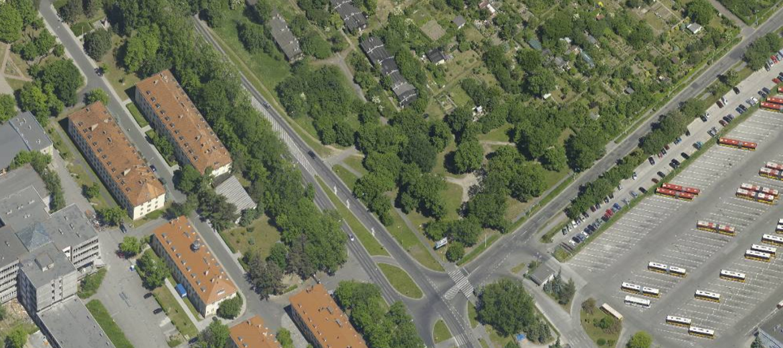 Wrocław: Blisko hektar miejskiej