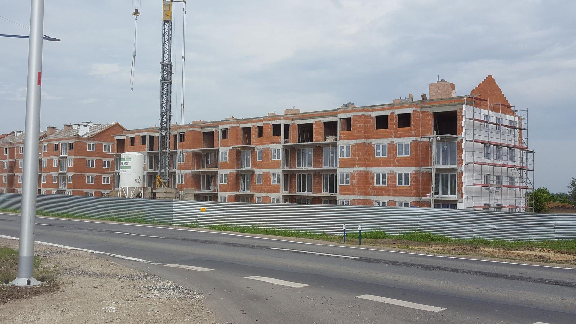 [Wrocław] Murapol kupił kolejne działki pod zabudowę mieszkaniową