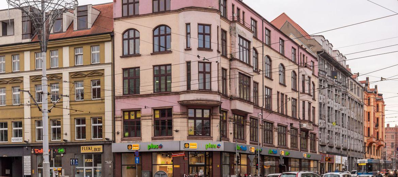 Wrocław: Będzie nadbudowa zabytkowej