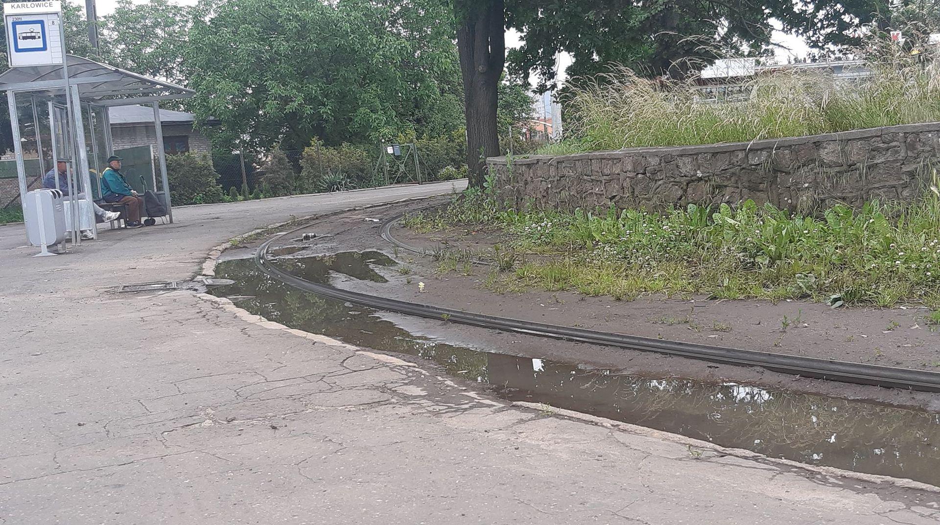 """Koniec z """"tramwajem wodnym"""" na północy Wrocławia. MPK wydaje miliony"""