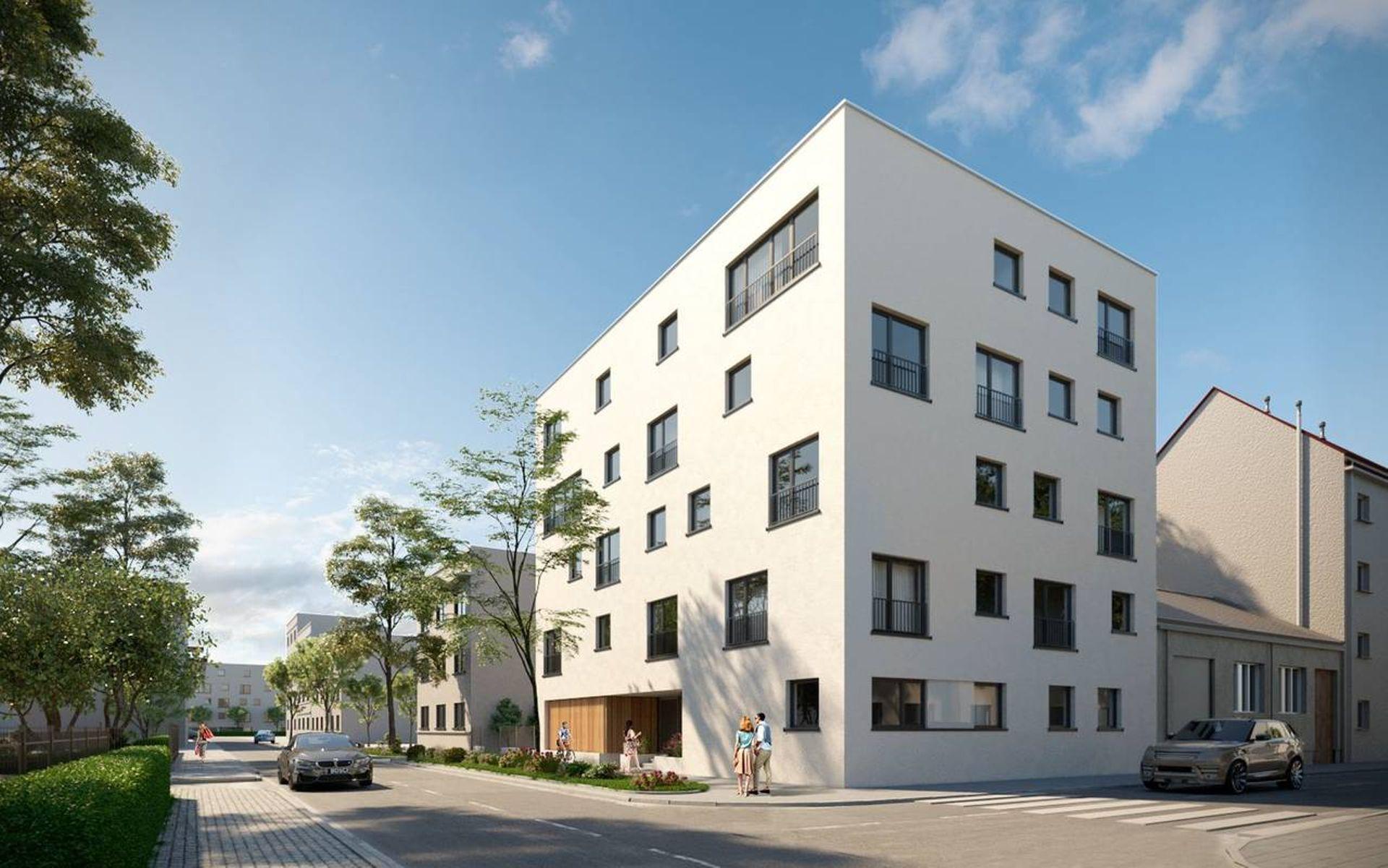 Warszawa: Żółkiewskiego 7 – budynek wielorodzinny ma zastąpić dom na Gocławku