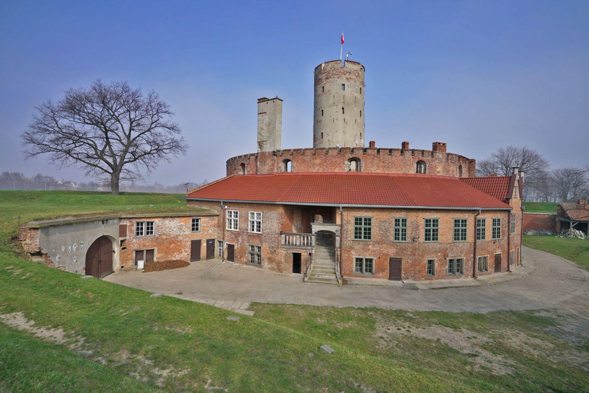 Gdańsk: Będzie remont Twierdzy Wisłoujście. Muzeum Gdańska pozyskało pożyczkę