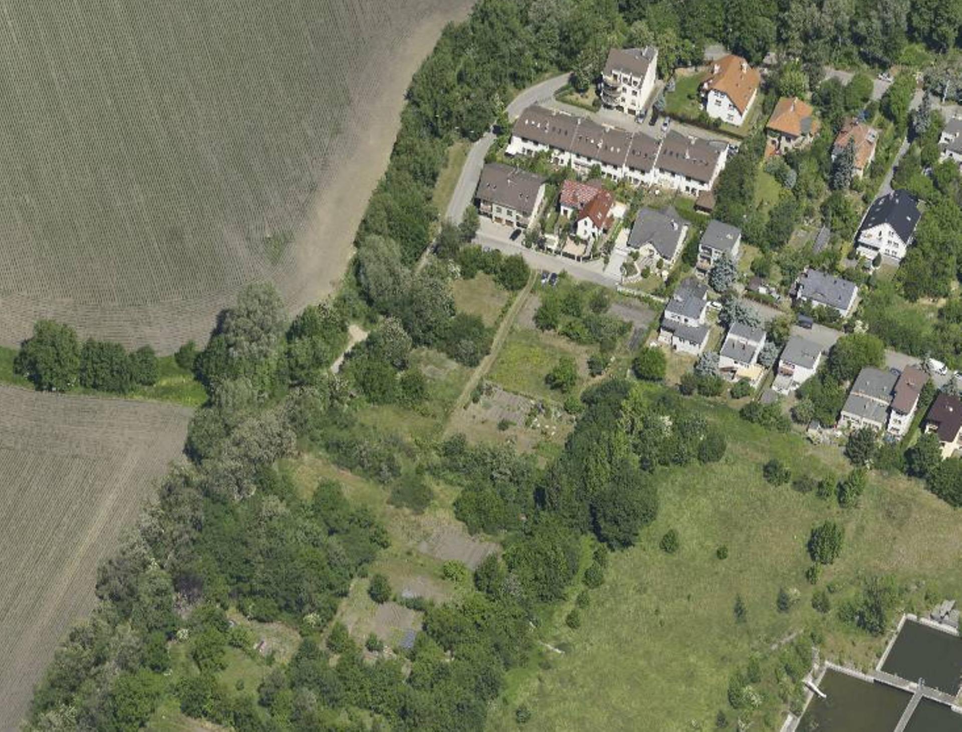 Wrocław: Państwo chce sprzedać działki na Oporowie