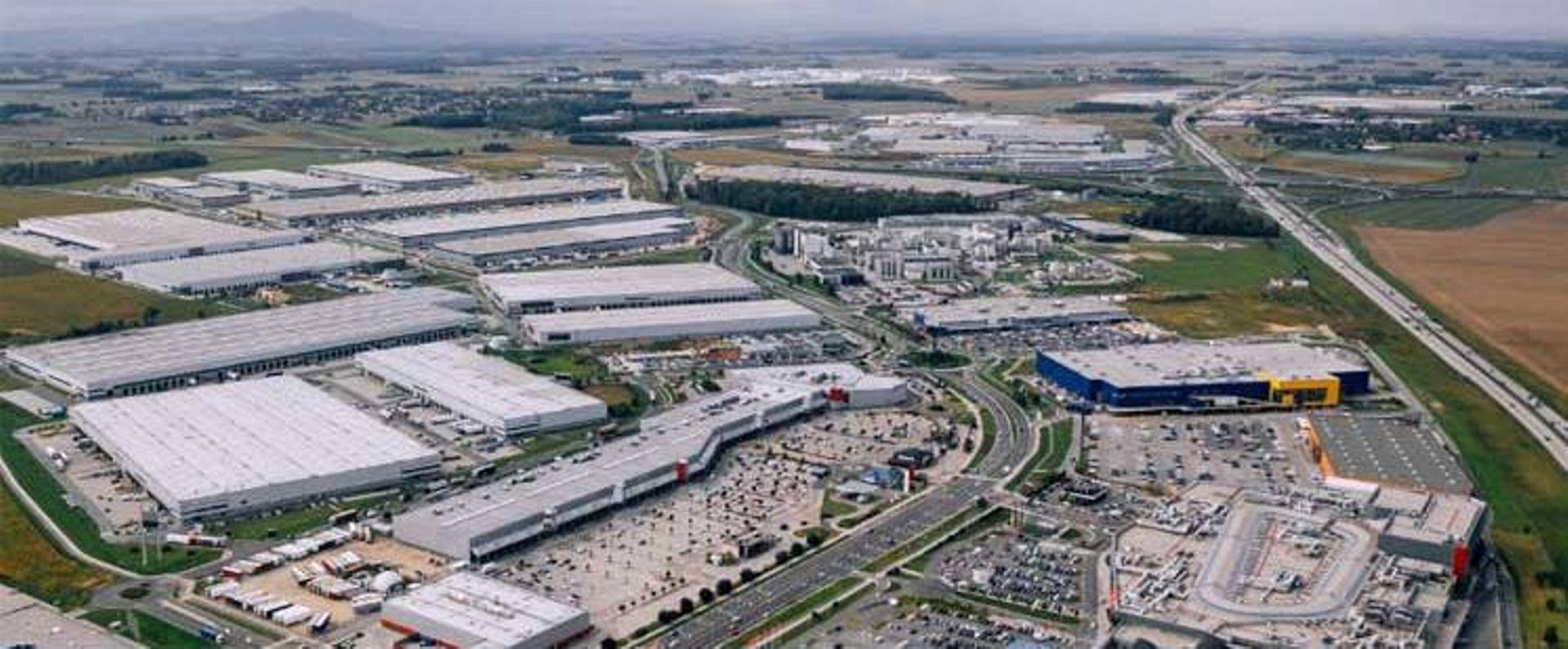 Rynek magazynowy na Dolnym Śląsku – ważny hub logistyczno-produkcyjny dla Europy Zachodniej