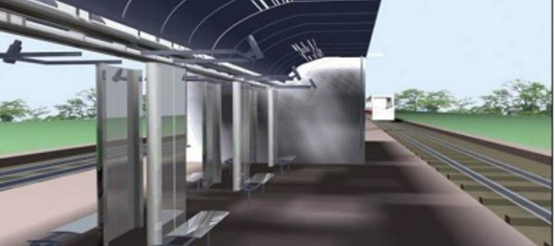Budowa szybkiej kolei do