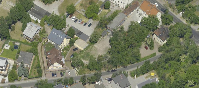 Wrocław: Nowy gracz na