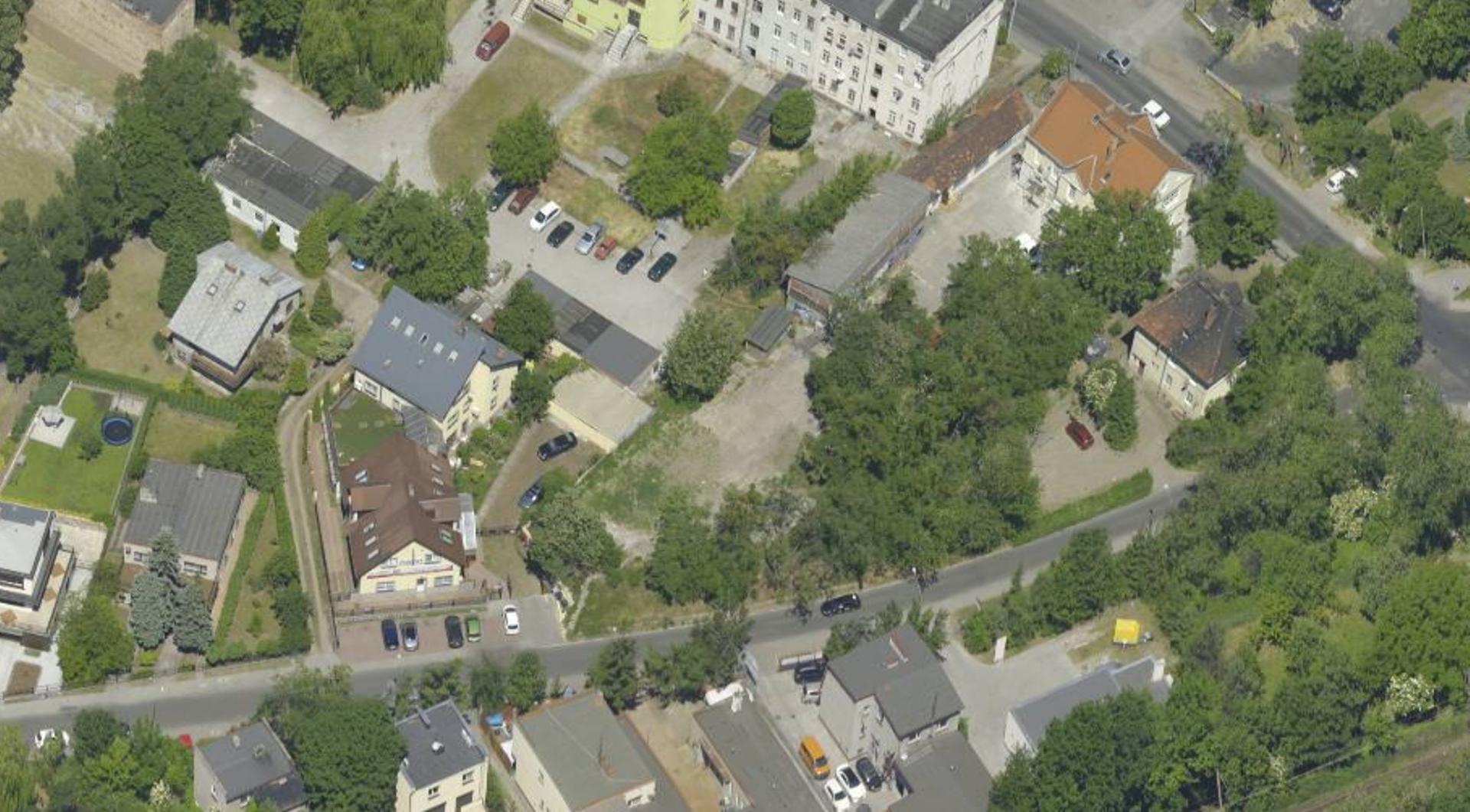 Wrocław: Nowy gracz na Karłowicach. Chce wybudować mieszkania