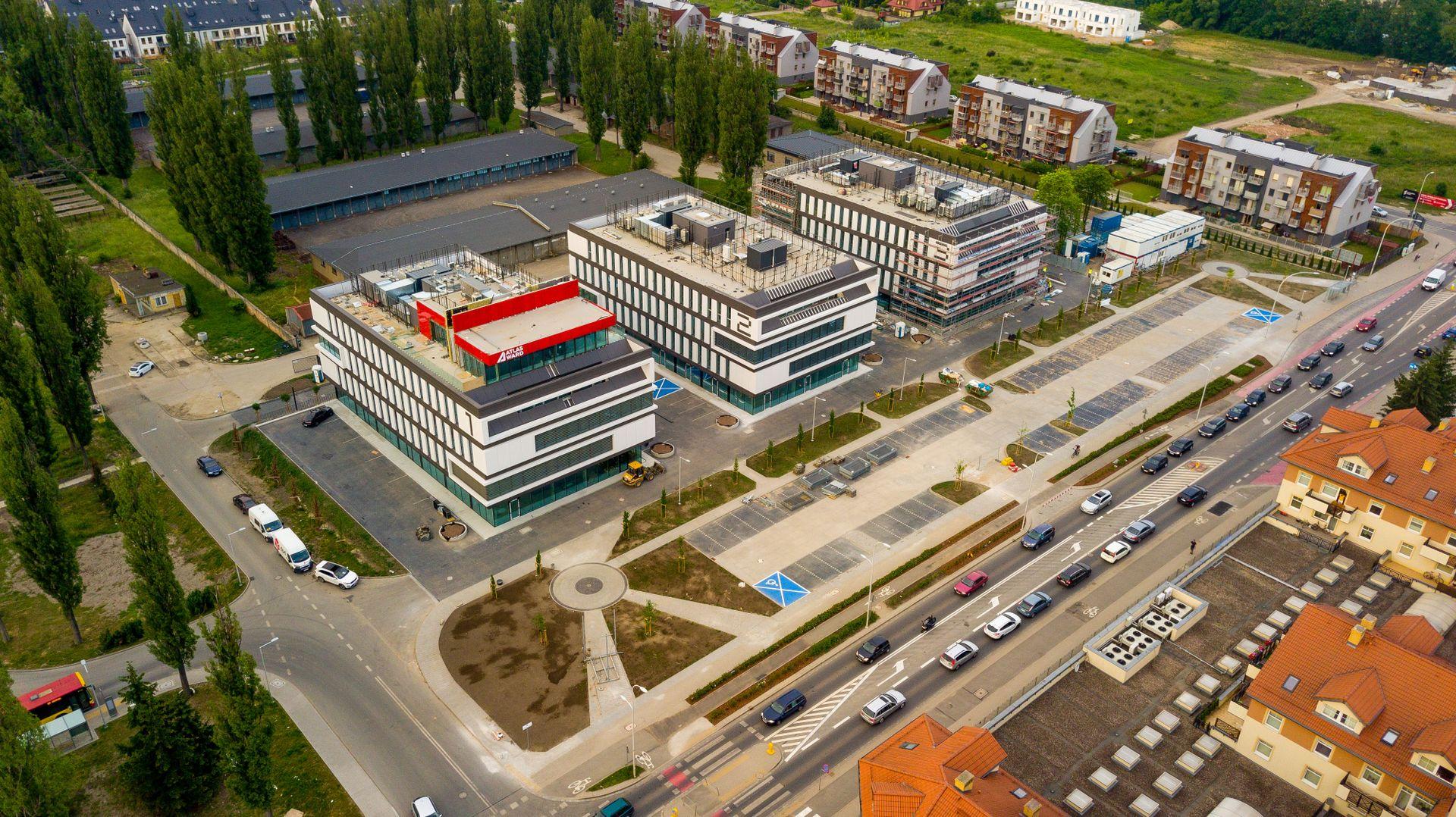 Wrocław: Wojsko odsprzeda miastu teren pod szkołę na granicy Ołtaszyna i Partynic