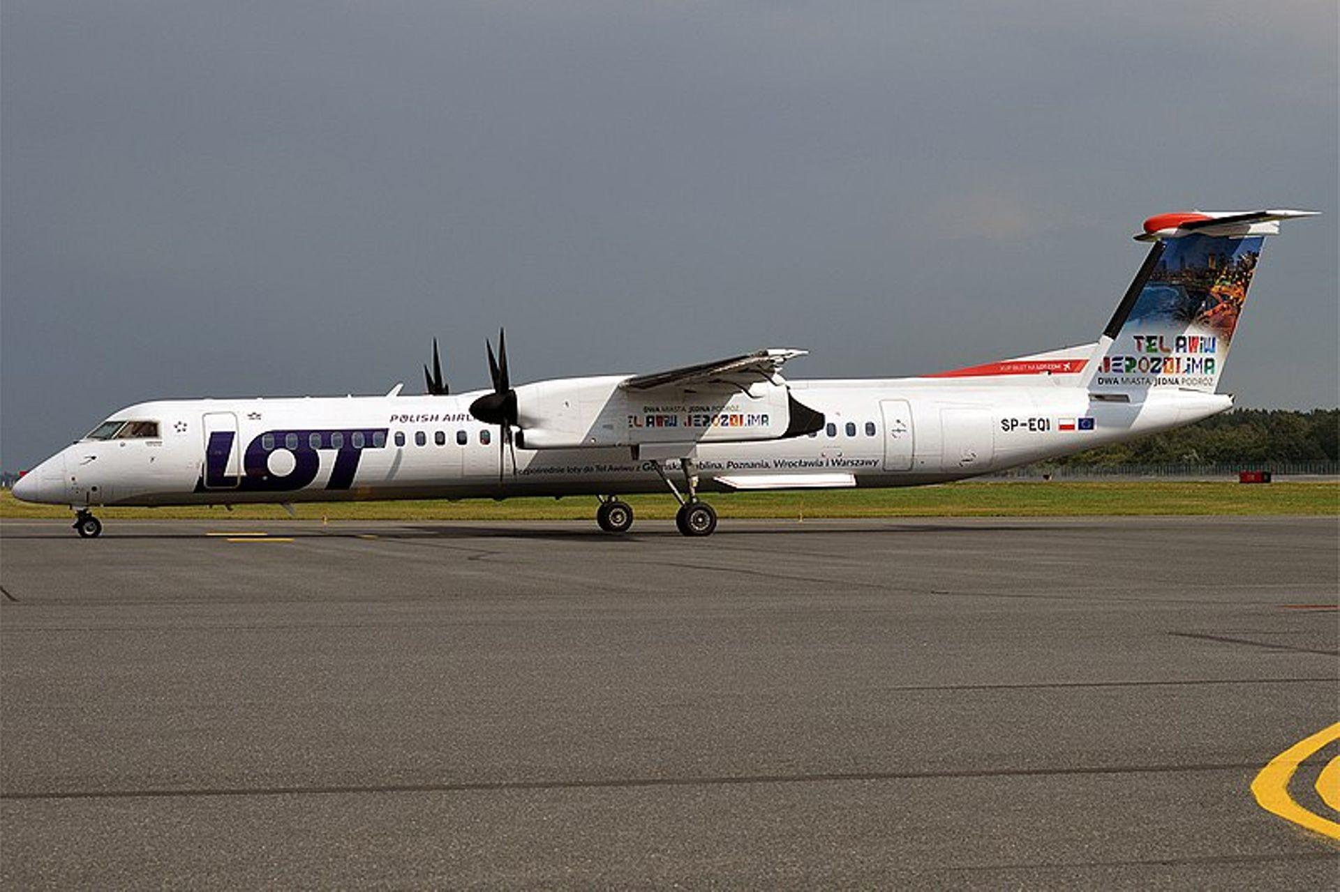 Wkrótce ruszy nowe zagraniczne połączenie z wrocławskiego lotniska