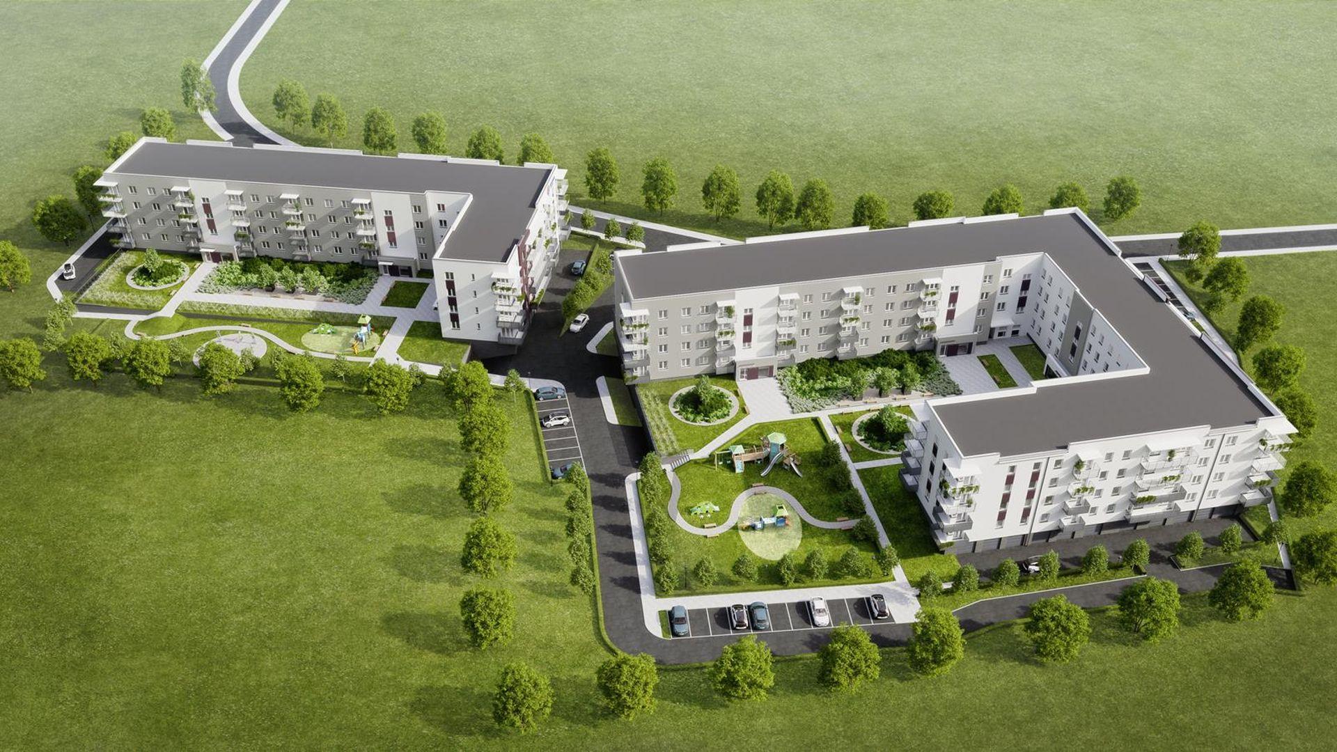 Cukrownia Apartamenty stanie w Szczecinie