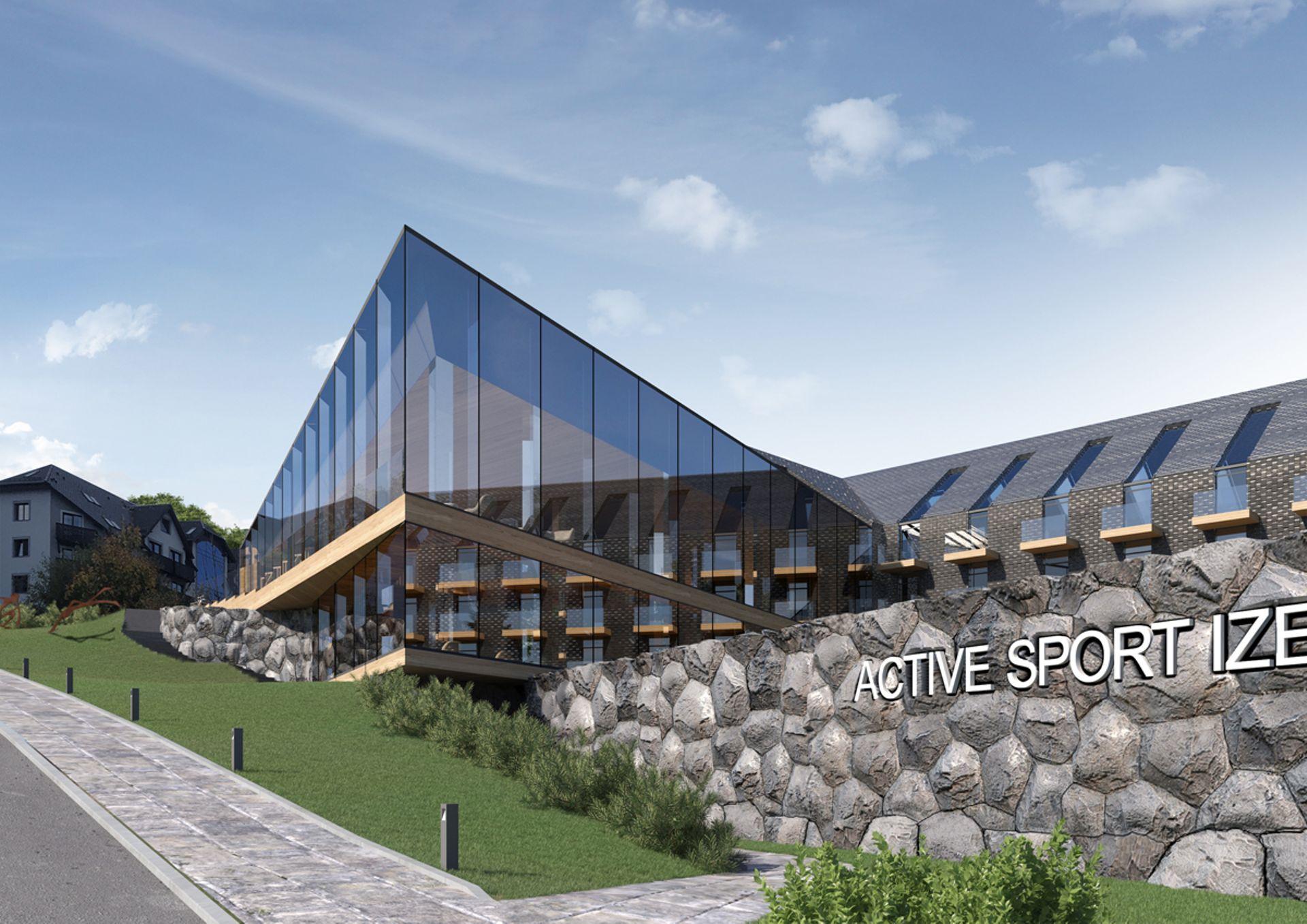 W Świeradowie-Zdroju ma powstać pierwszy w Polsce pięciogwiazdkowy hotel dedykowany triathlonistom