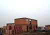 [wielkopolskie] Budowa domów w Zielonych Rabowicach II postępuje