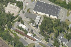 Wrocław: Vantage Development dokupuje gruntu na Gądowie Małym. Płaci miliony
