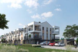 Kraków: Pękovicka 2.0 – przybędzie kilkadziesiąt mieszkań na Prądniku Białym [WIZUALIZACJE]