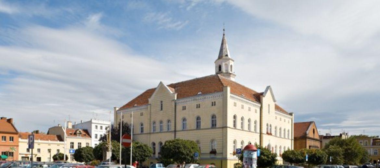 Gmina Kąty Wrocławskie chce