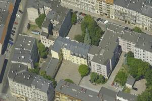 Trakcja PRKiI inwestuje we Wrocławiu. W miejscu swojego biura