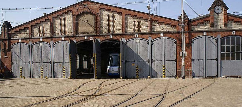 Wrocław: MPK wybuduje automatyczną