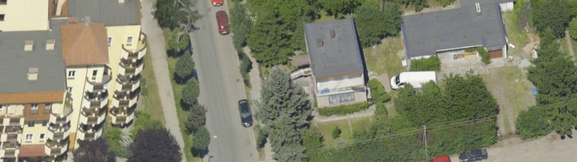 Wrocław: Hot Invest zburzy dom na Karłowicach i postawi blok