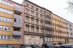 Wrocław: Town House wyręczy Verity Development. Przebuduje zabytkową kamienicę na Przedmieściu Świdnickim
