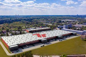 7R wybuduje w Katowicach kompleks magazynowy o powierzchni około 50 tys. mkw.