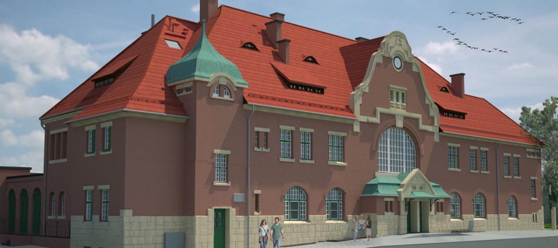 Rusza modernizacja dworca kolejowego
