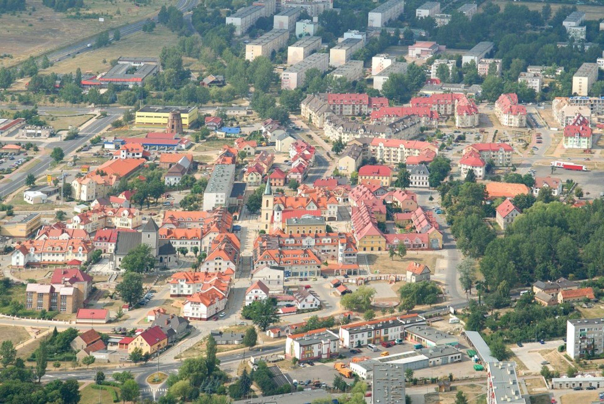 [Dolny Śląsk] Polkowice będą większe. Miasto chce przeznaczyć 100 hektarów pod budownictwo mieszkaniowe