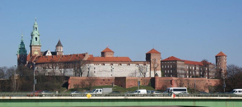 Zamek w Szymbarku do