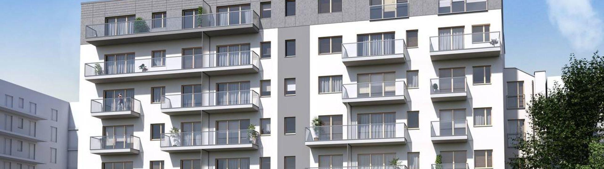 Poznań: Niedziałkowskiego 25 – przybywa mieszkań na granicy Wildy i Starego Miasta