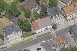 Wrocław: Hot Invest wyburzy zabytkowy dom na Psim Polu? Planuje budowę mieszkań