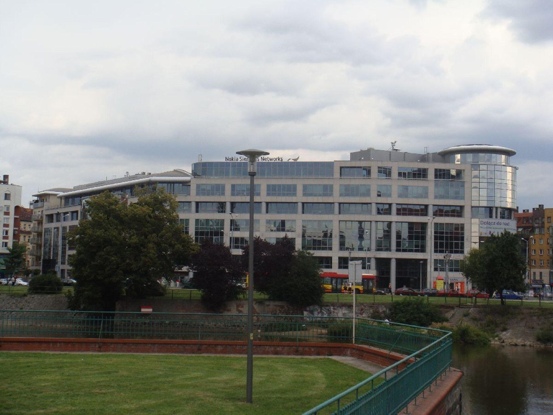Wrocław: Hoist Polska wynajął prawie 3 tysiące metrów kwadratowych powierzchni biurowej w budynku Bema Plaza