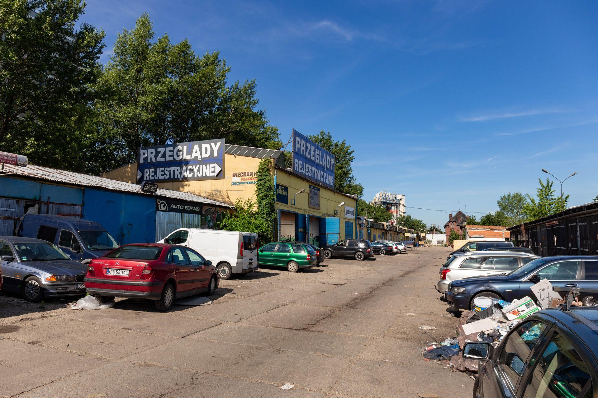 Wrocław: Budimex będzie budował przy Odrze na Kleczkowie. Szykuje wyburzenia