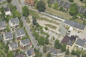 Wrocław: Staffa Park na Karłowicach jeszcze zaczeka na budowę. Urzędnicy nie wydali zgody