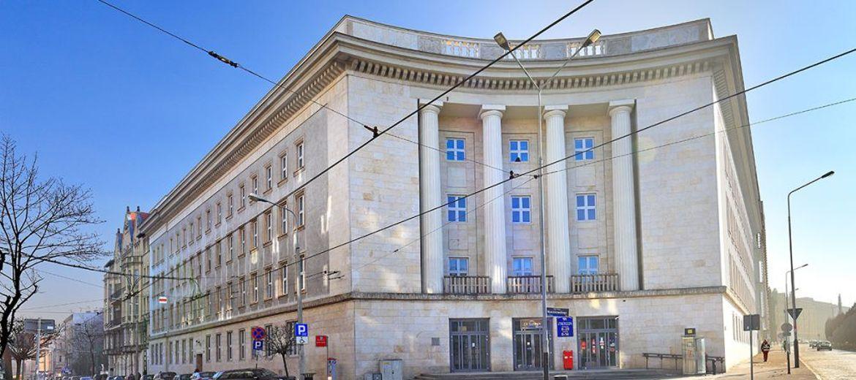 Poznań: Orange sprzedaje zabytkowy
