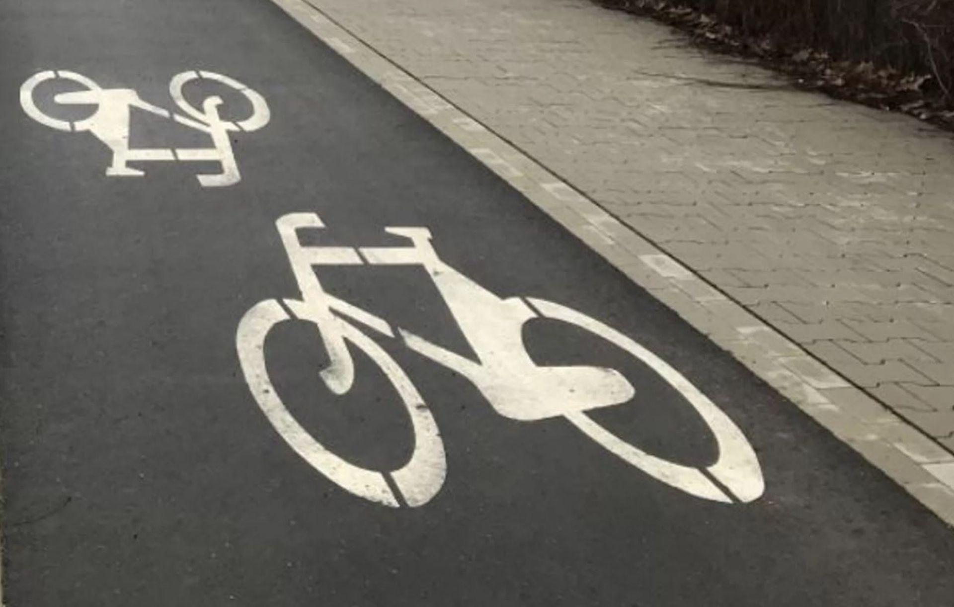 Wrocław: Miasto ogłosiło nowy przetarg na budowę ścieżki rowerowej na ulicy Hubskiej