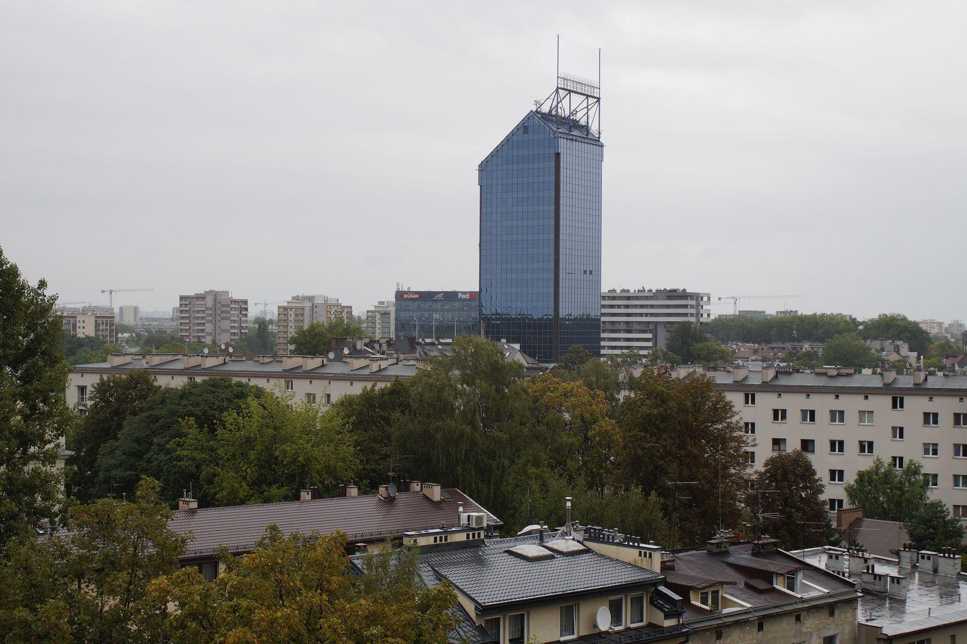 Kraków: Firma Caspio wprowadzi się do biurowca K1