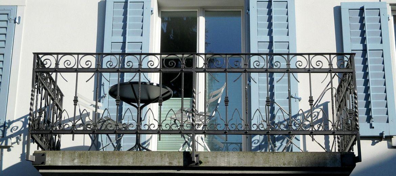 Balkony przyczepne – nowe