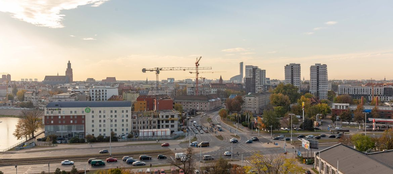 Piękny Wrocław 2018. Można