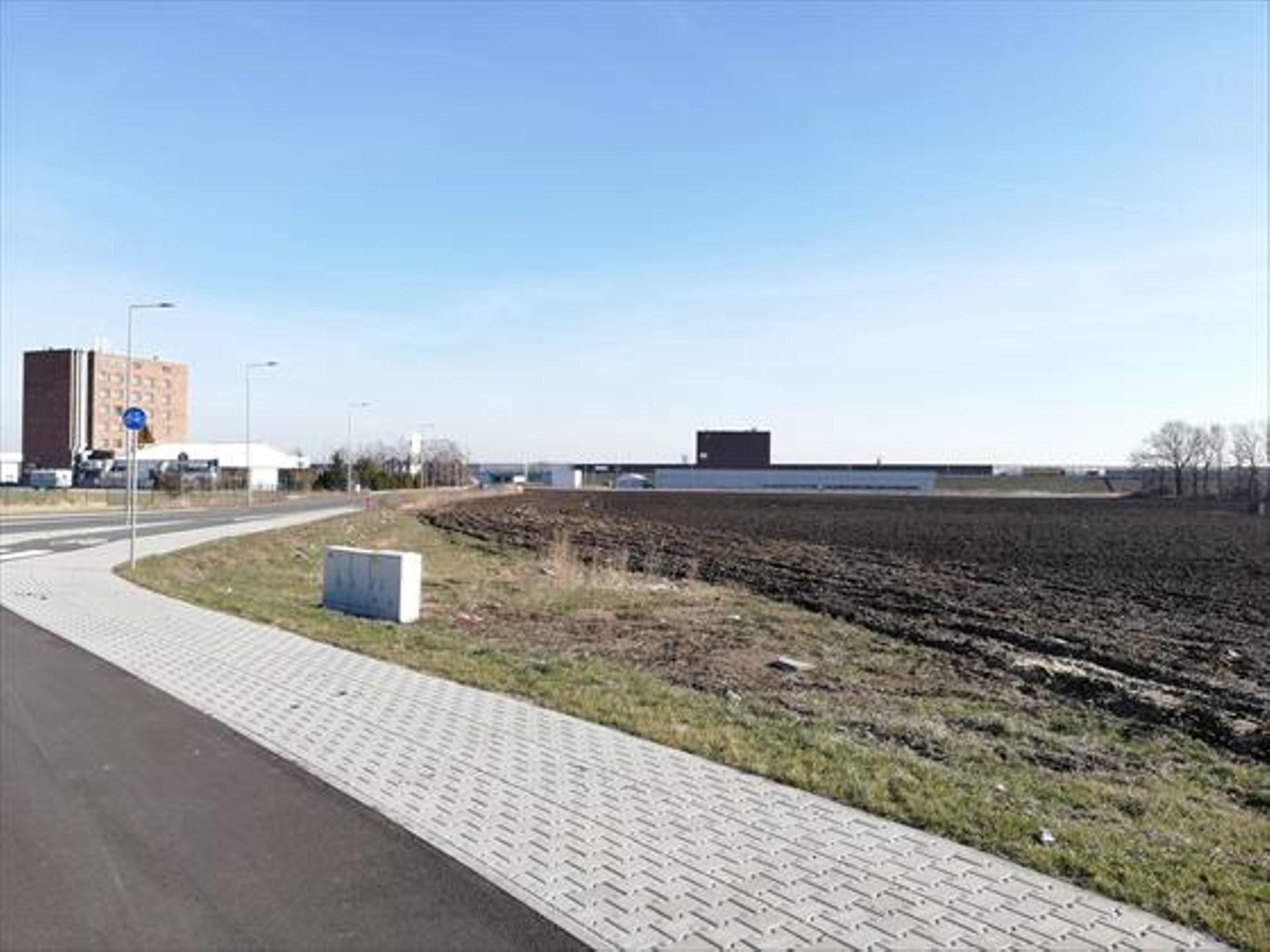 Wrocław: Miasto sprzeda dwuhektarowy teren przy AOW. Oczekuje milionów