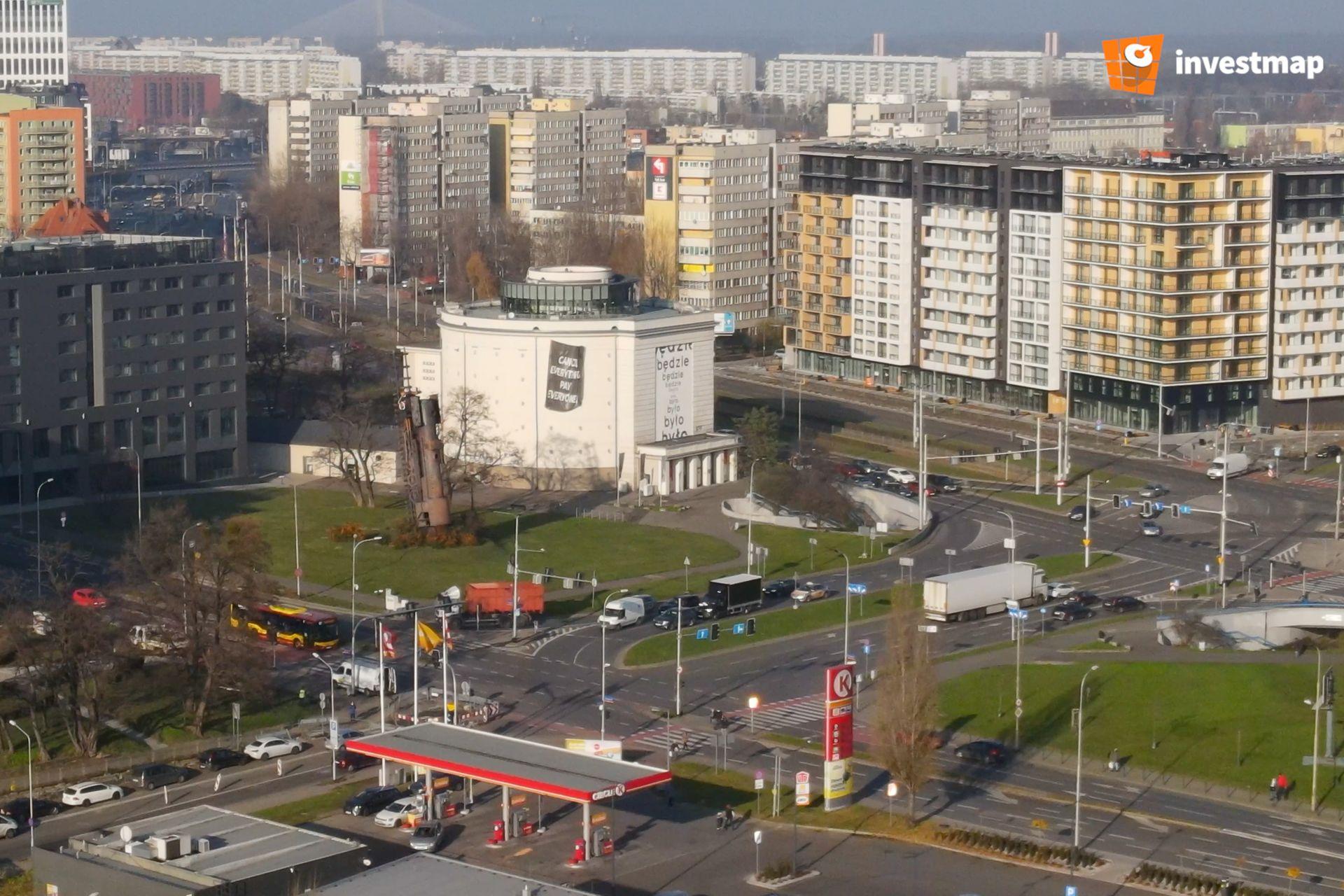Rozkwit ulicy Braniborskiej i jej okolic. Tu nudy nie zaznasz! [FILM]
