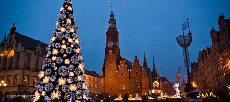 Miasto oszczędzi na świątecznej