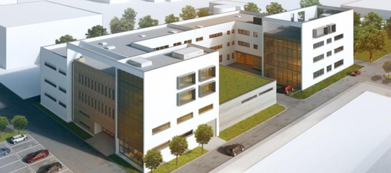 PTB Nickel rozbuduje biurowiec