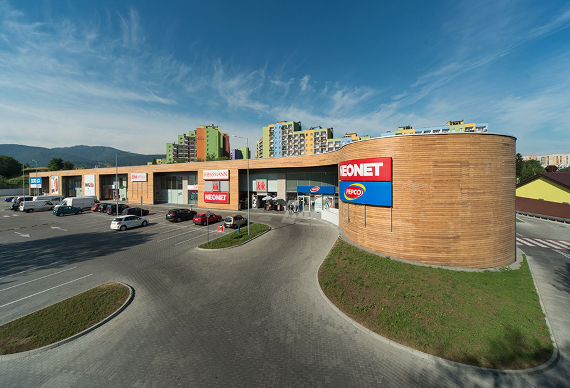 [śląskie] Galeria Retail Park Karpacka w Bielsku-Białej zyskuje nowego najemcę