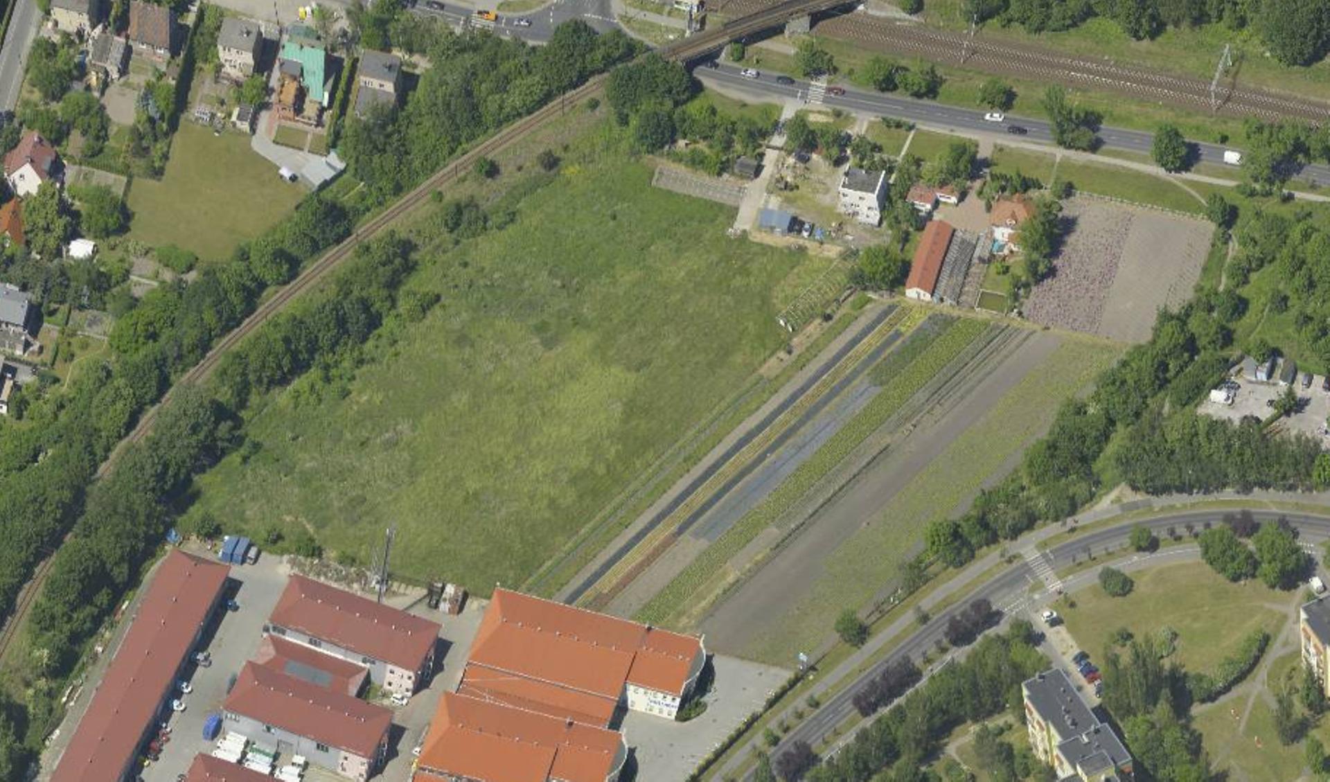 Wrocław: Nowe biura, a może apartamenty na wynajem? Miasto sprzeda teren na Nowym Dworze