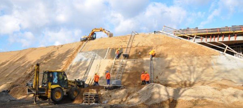 PKP Cargo kredytuje budowę