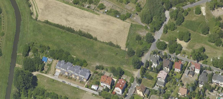 Wrocław: Miasto sprzedało teren