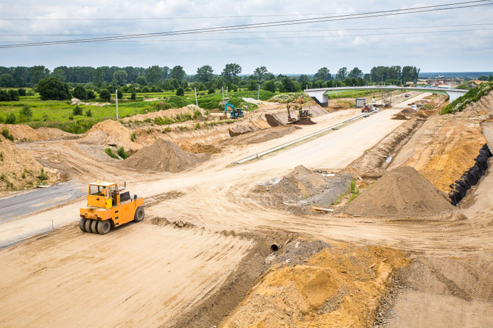 Znamy wykonawców kolejnego etapu drogi ekspresowej S1 Mysłowice – Bielsko-Biała