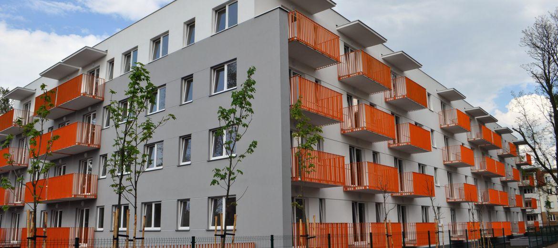 Budynek Oranżerii z pozwoleniem